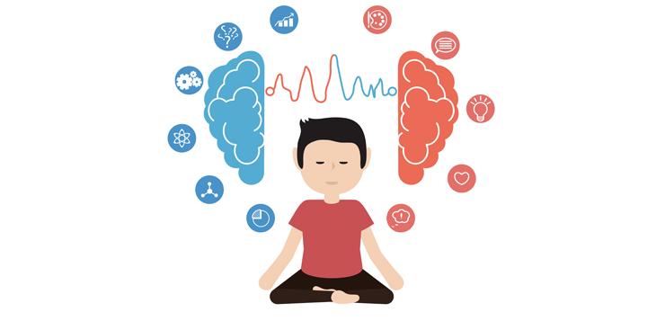 Kurs Mindfulness MBCT - moja formalna przygoda z uważnością
